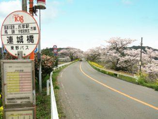 さくら市-喜連川