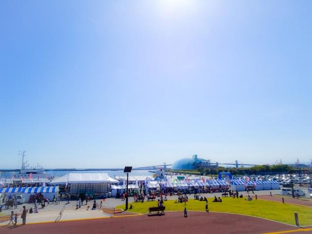 いわき市ー(アクアマリンふくしま)小名浜とイベント