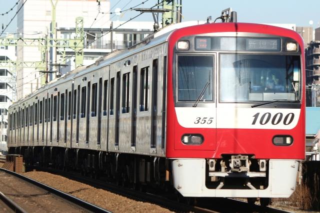 (京浜急行電鉄)京急-京急1000型(イメージ)