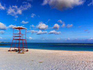 宜野湾市-沖縄宜野湾トロピカルビーチ