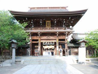 福津市-宮地嶽神社4