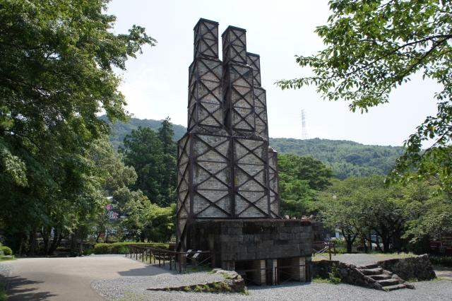 伊豆の国市-反射炉