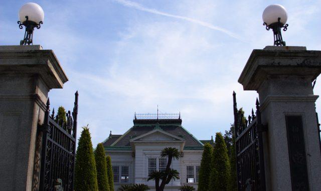 (柳川市)柳川藩主立花邸 御花・水郷柳川の風景