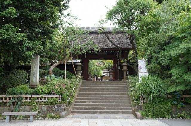 調布-深大寺