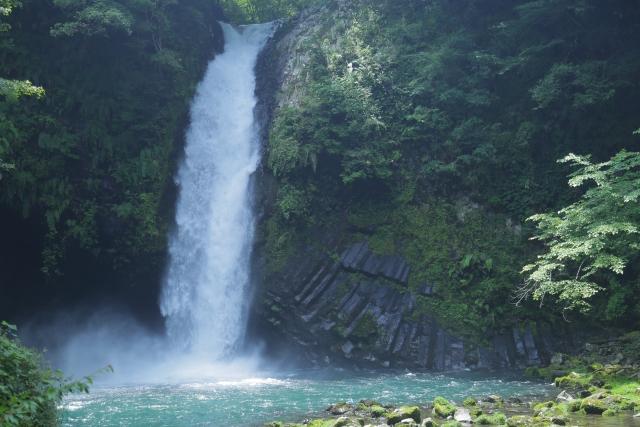 伊豆ー浄蓮の滝