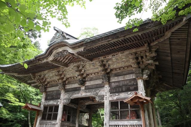 高崎-榛名神社