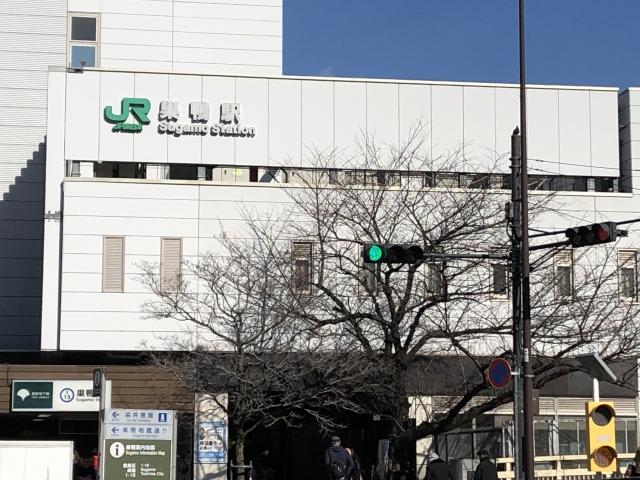巣鴨- 巣鴨駅