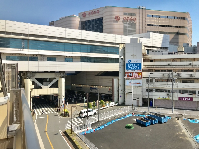 千葉-京成千葉駅