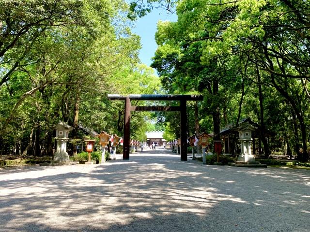 宮崎-宮崎神宮