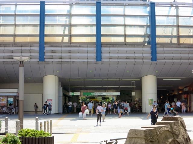 赤羽-赤羽駅