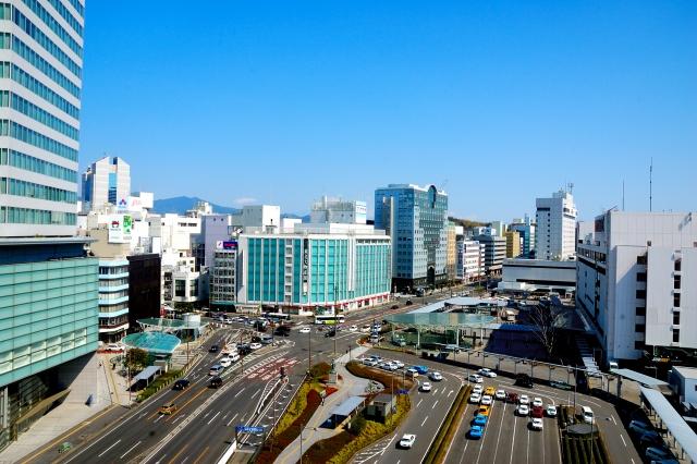静岡-静岡駅前
