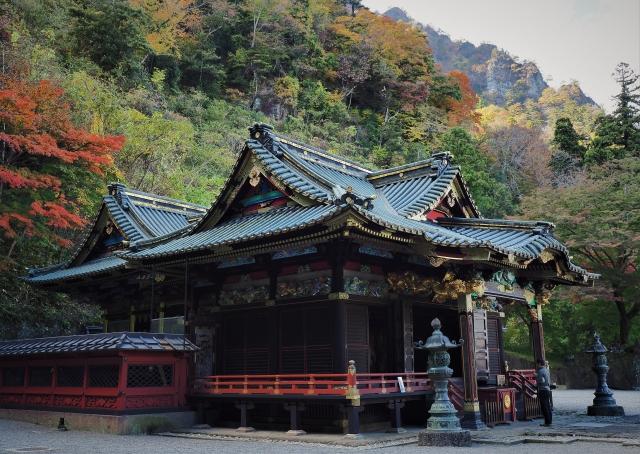 富岡市-群馬県・妙義神社