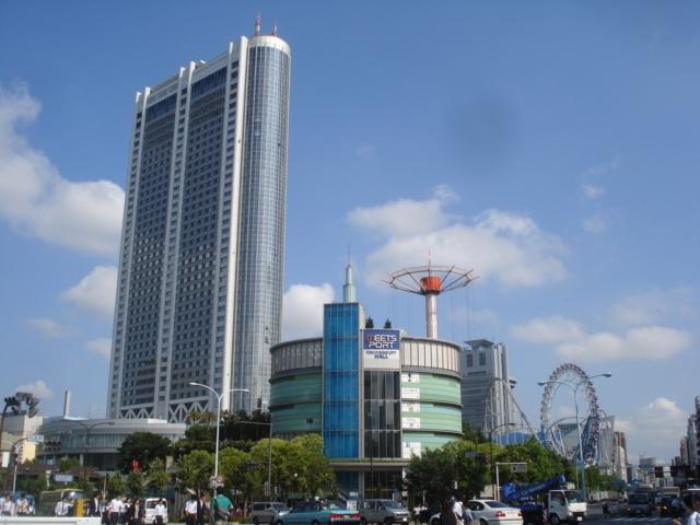 水道橋‐東京ドーム界隈