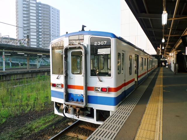 取手-関東鉄道常総線(取手駅)